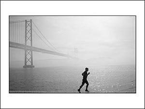 Lx049 Lisbonne portugal pont 25 avril Olivier Perrin