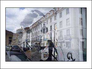R024 reflet lisbonne cais do sodre Olivier Perrin
