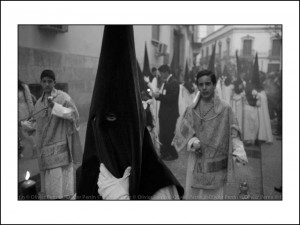 Es006 Andalousie Cordoue Semaine sainte