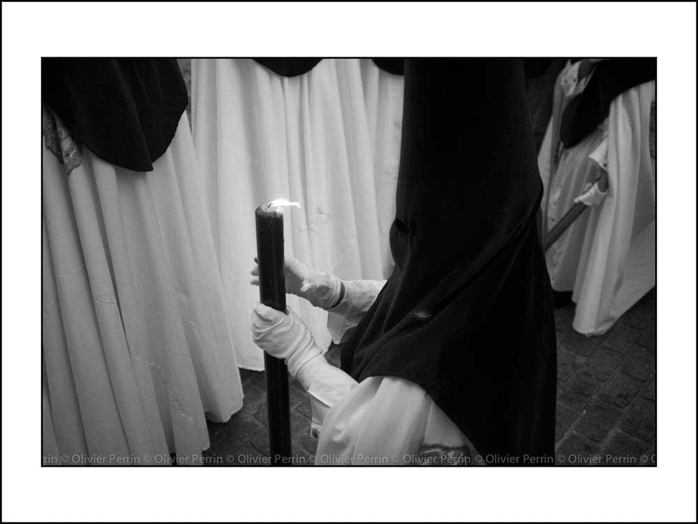 Es007 Andalousie Cordoue Semaine sainte
