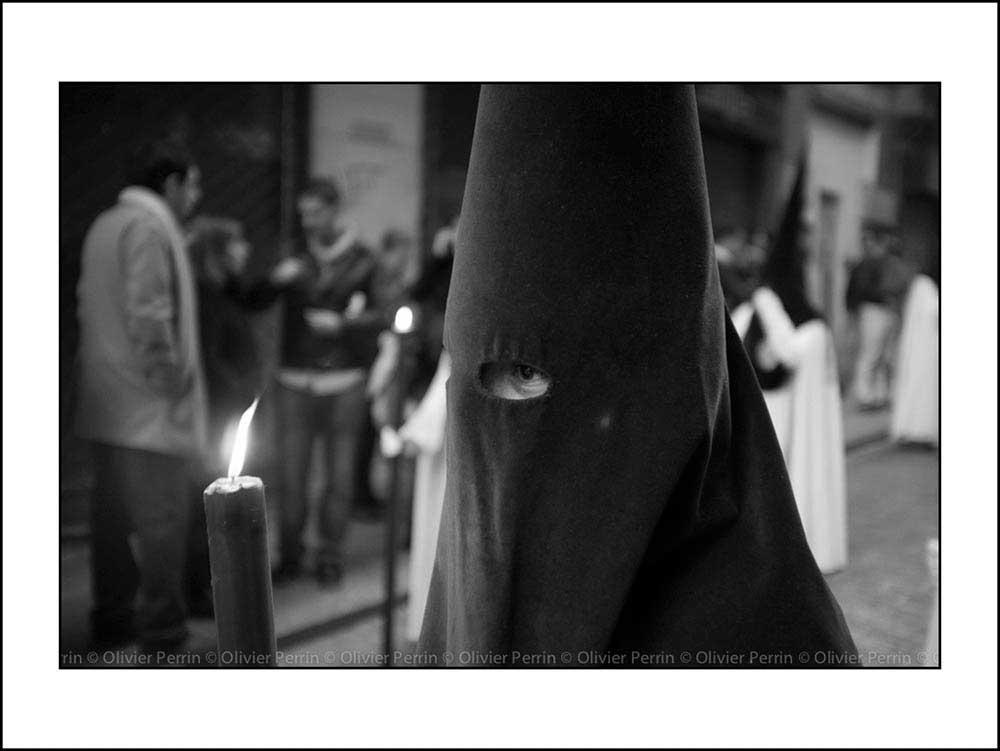 Es009 Andalousie Cordoue Semaine sainte