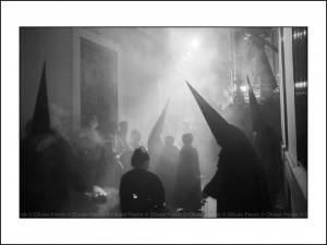 Es011 Andalousie Cordoue Semaine sainte