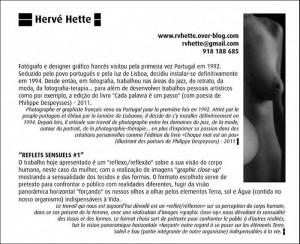 Hervé Hette exposition collective de photographie liberoffice 2012 chiado