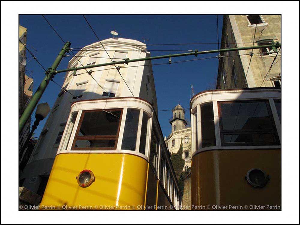 Lx005 Lisbonne Portugal tramway 28