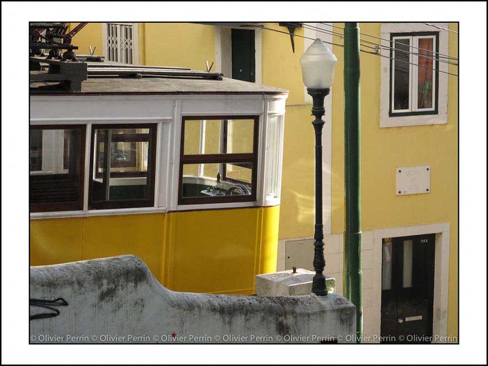 Lx006 Lisbonne Portugal tramway 28
