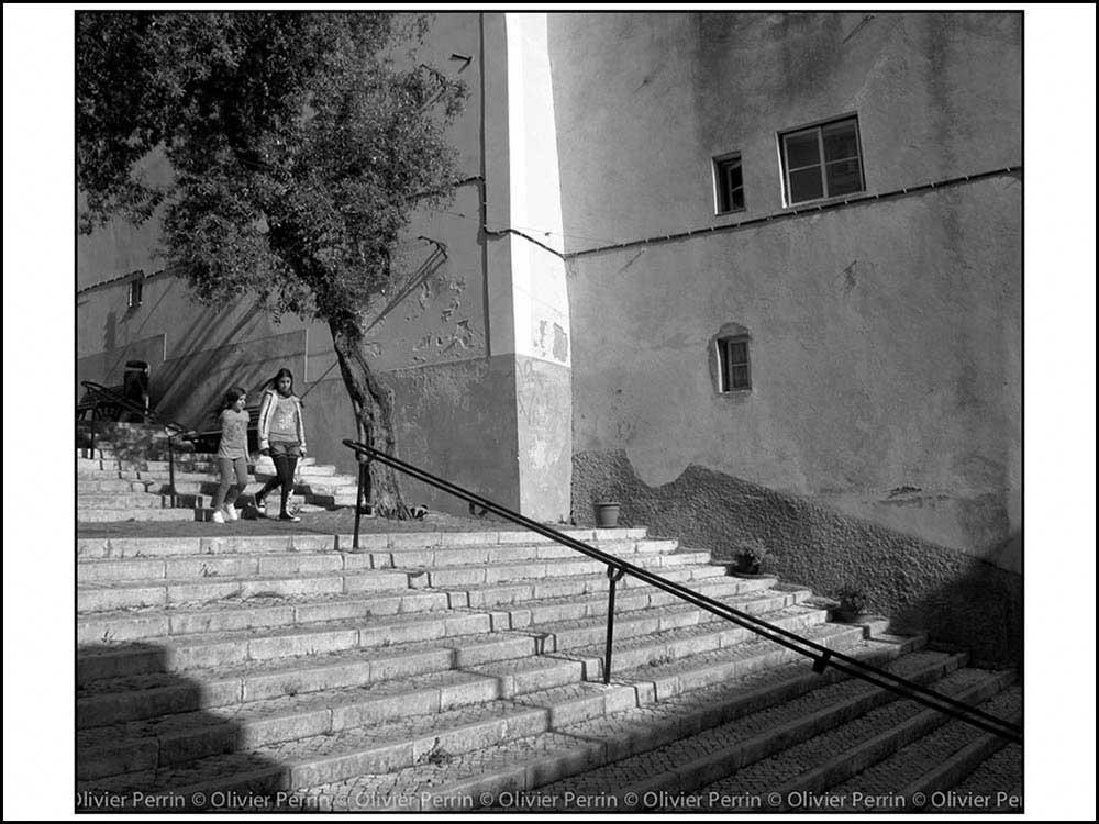 Lx016 Lisbonne Portugal Alfama