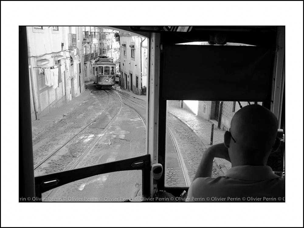 Lx029 Lisbonne Portugal tramway 28