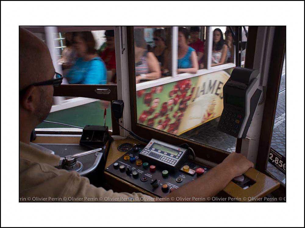 Lx033 Lisbonne Portugal tramway 28