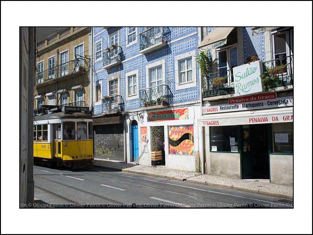 Lx037 Lisbonne Portugal tramway 28