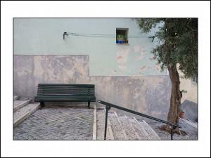 Lx039 Lisbonne Portugal alfama