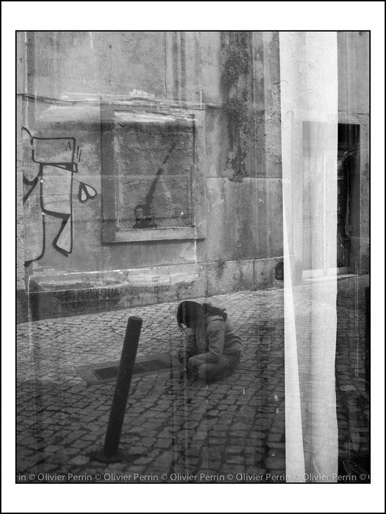 Lx060 Lisbonne Portugal bairro alto