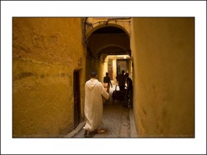 Mar013 fes medina