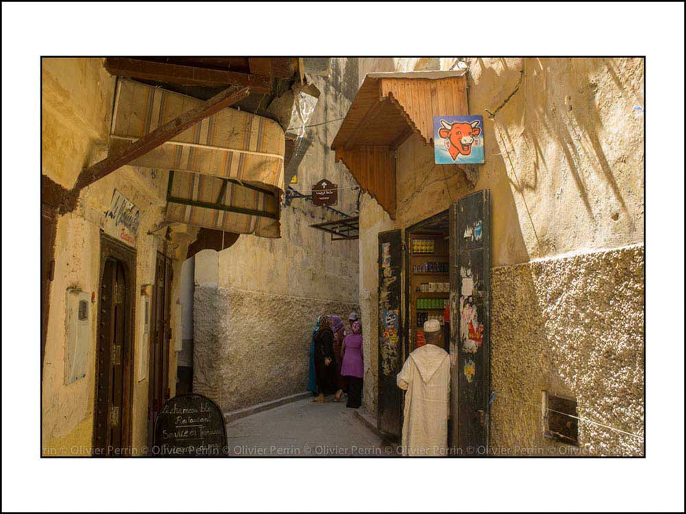 Mar014 fes medina