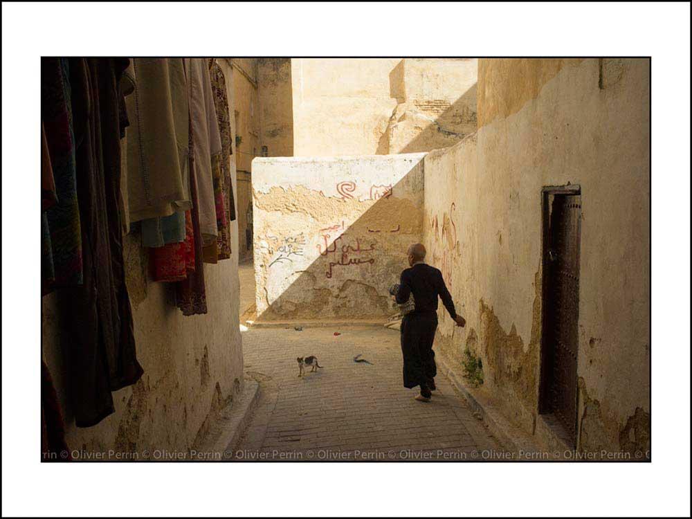 Mar019 fes medina
