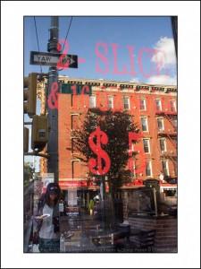 NY005 reflet new york 5 eme avenue