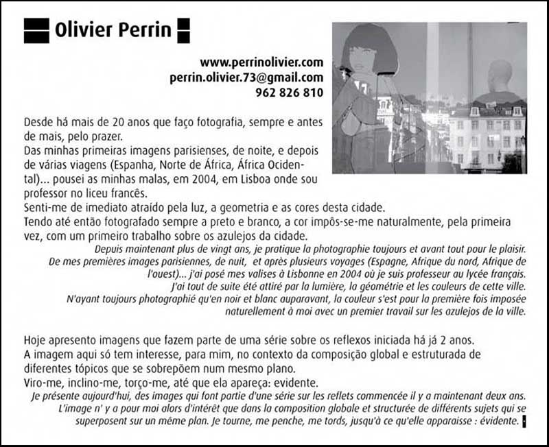 Olivier Perrin exposition collective de photographie liberoffice 2012 chiado