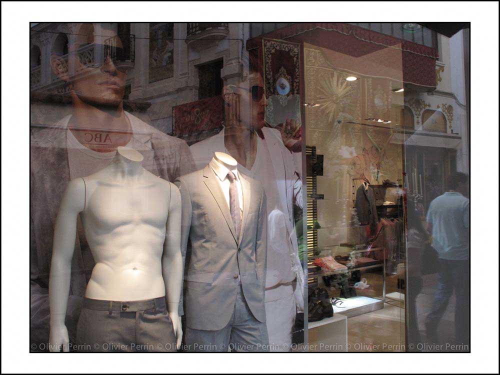 R015 reflet seville andalousie