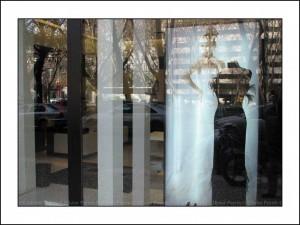 R022 reflet lisbonne avenida liberdade
