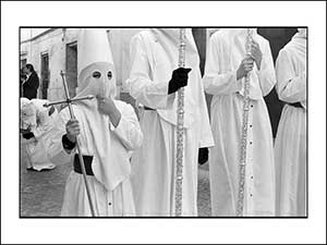 Es004 Andalousie Cordoue Semaine sainte Olivier Perrin