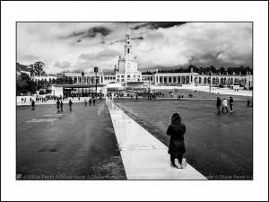 Fatima Portugal Semaine Sainte