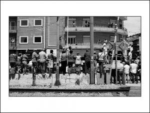 portugal vila franca de xira taureaux