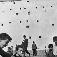 Henri Cartier Bresson Espagne