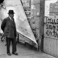 Henri Cartier Bresson Jouissez sans entraves