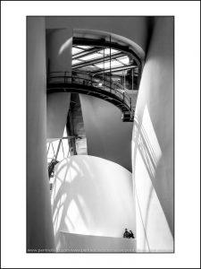 Es024 Espagne Bilbao Guggenheim