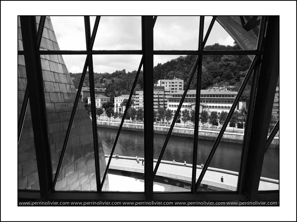 Es025 Espagne Bilbao Guggenheim