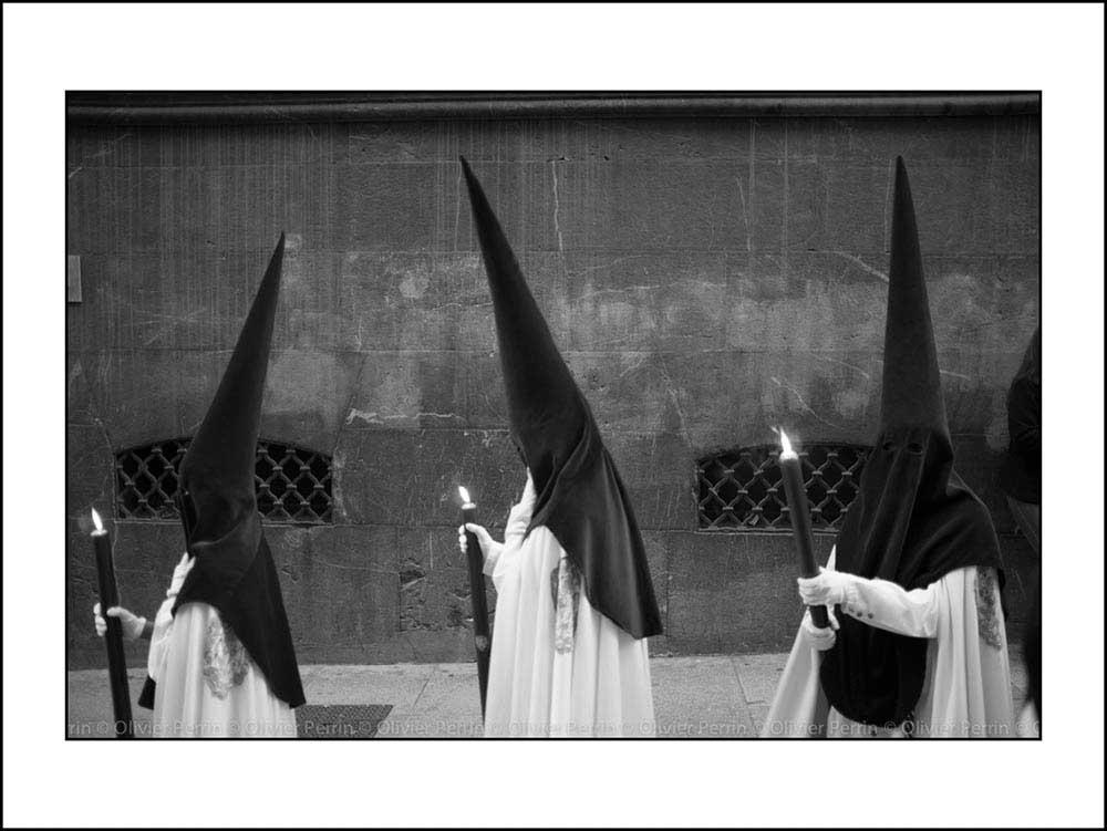 Semana Santa Andalousie Cordoue Semana santa