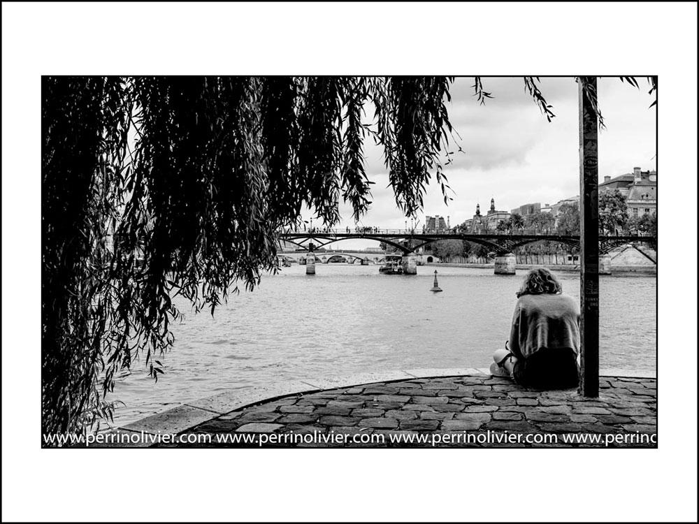 paris pont des arts dernières publications olivier perrin photographe