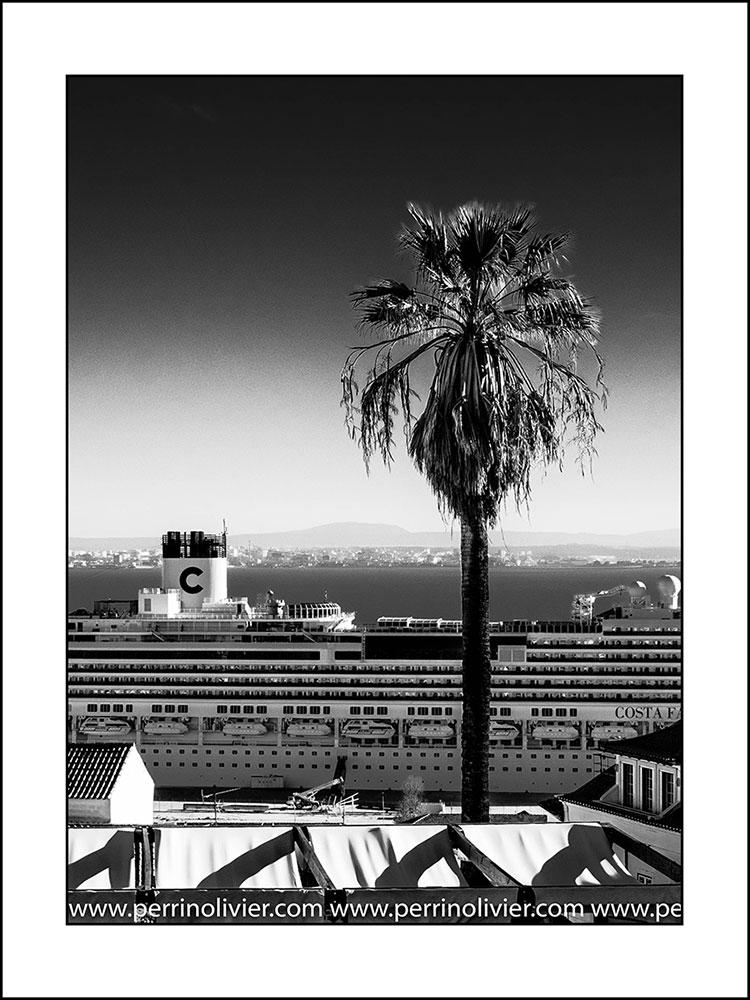 Lisbonne Portugal Tage