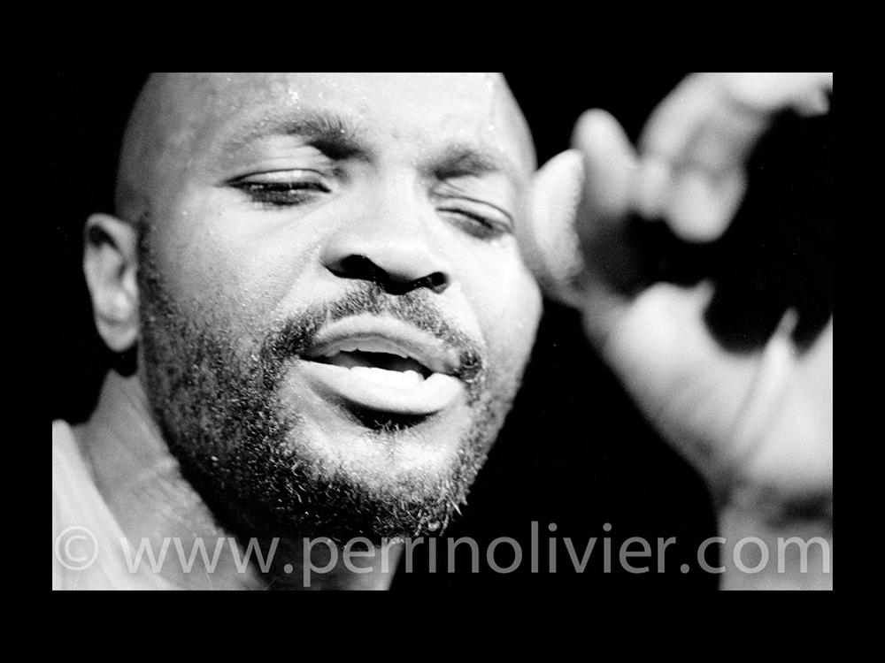 Emile Abossolo-Mbo