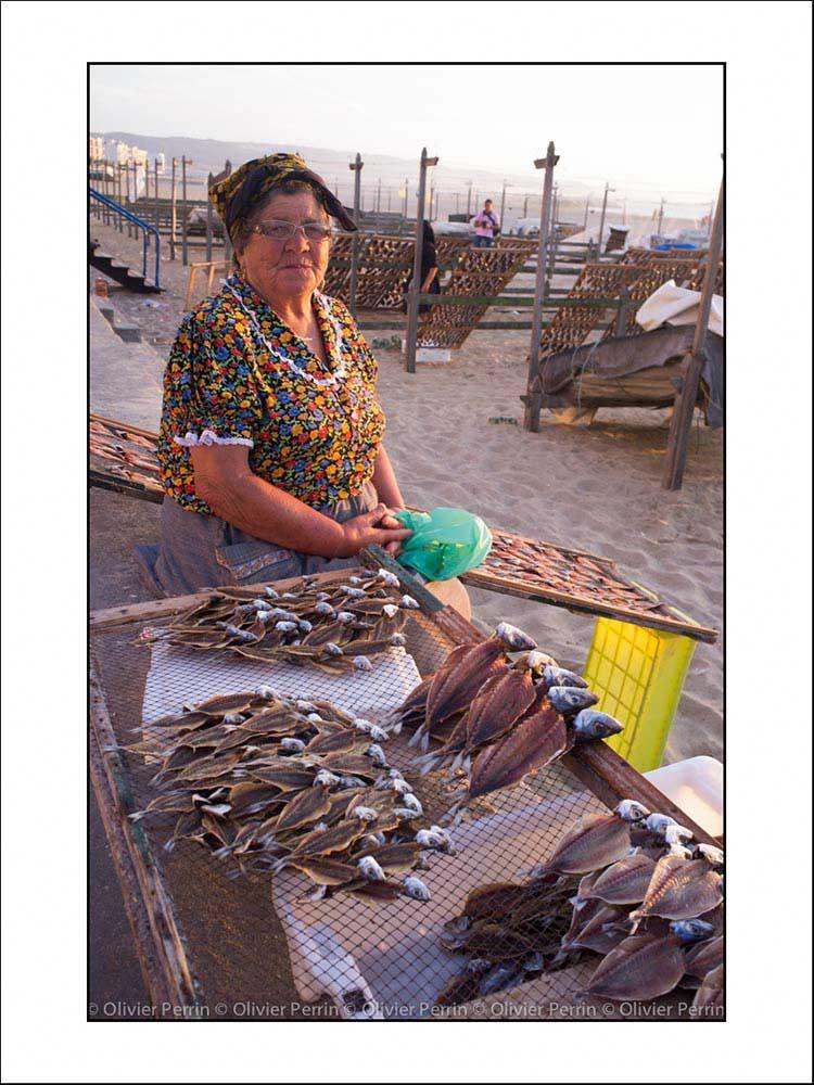 Ex013 portugal nazare poisson