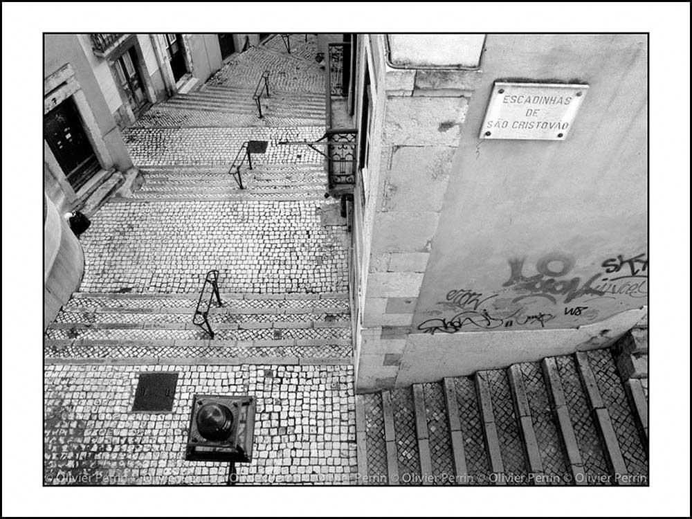 Lx003 Lisbonne Portugal Baixa