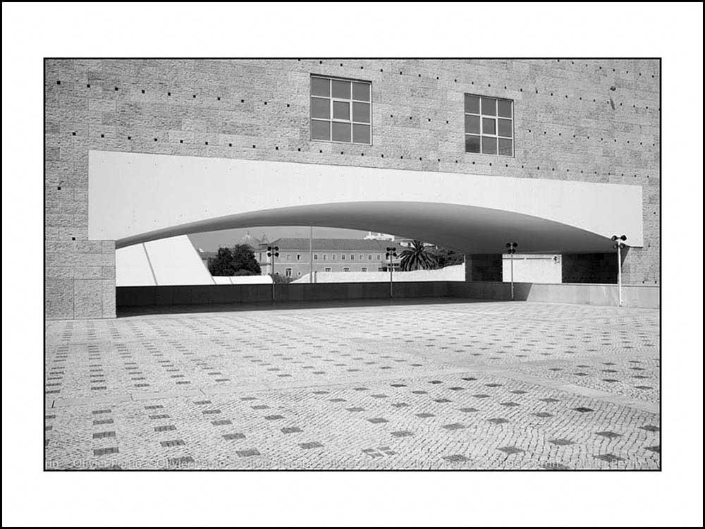 Lx019 Lisbonne Portugal Centro Cultural Belem Architecture