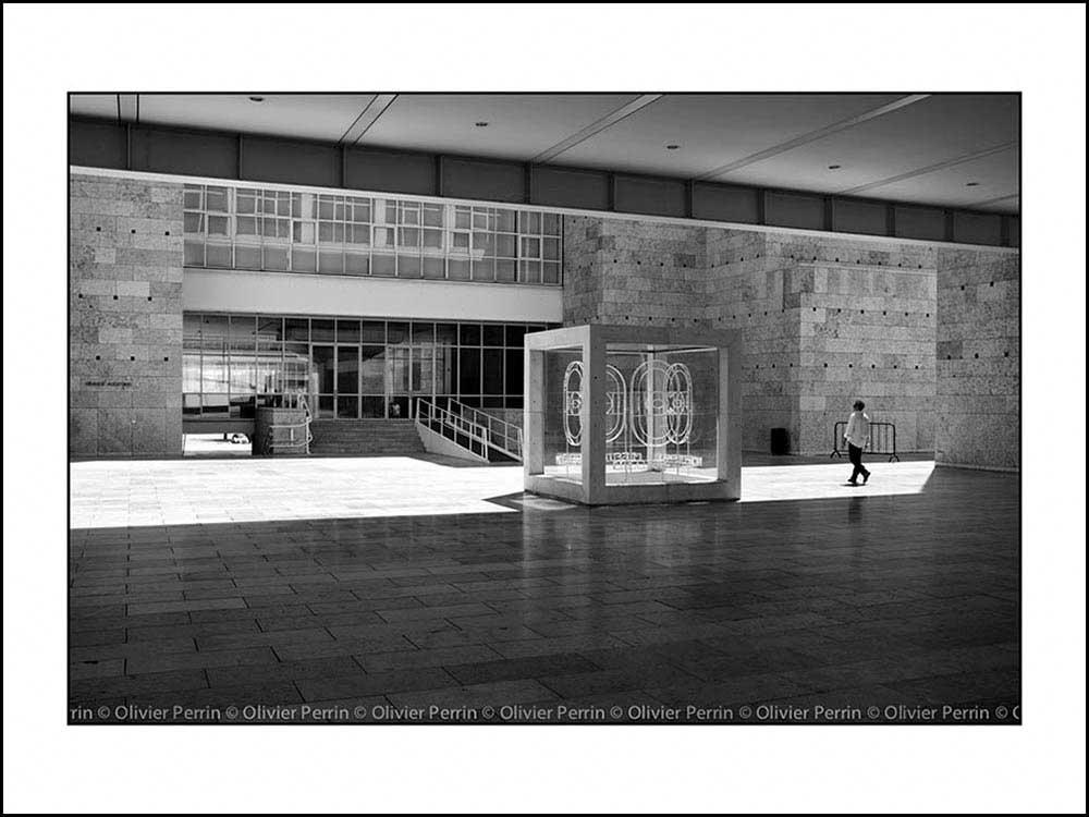 Lx021 Lisbonne Portugal Centro Cultural Belem Architecture