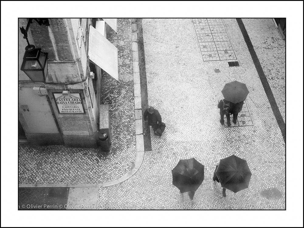 Lx030 Lisbonne Portugal baixa chiado