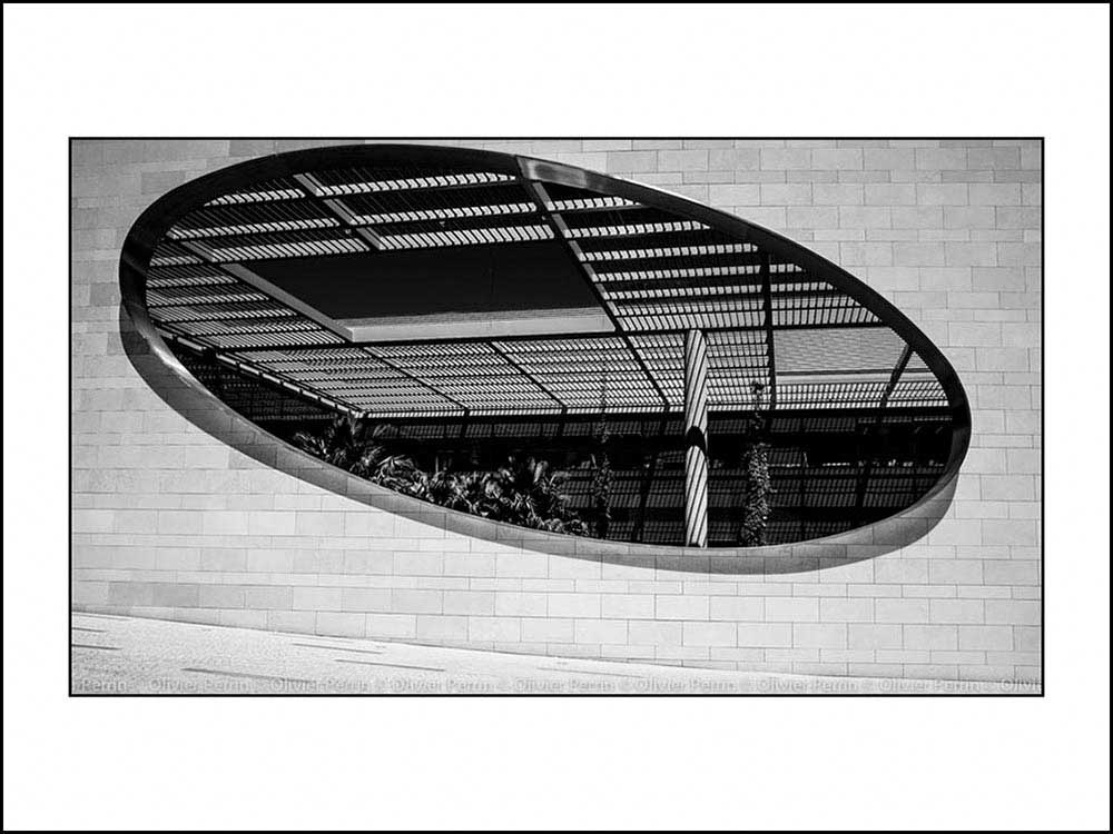 Architecture Lisbonne Portugal champalimaud