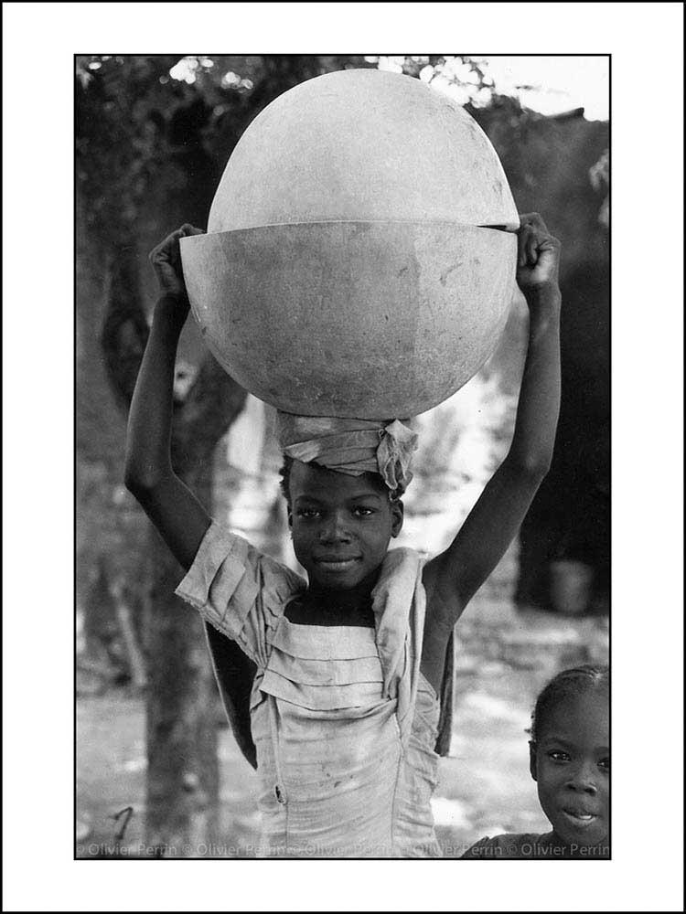 Koulikoro. Mali. 1996.