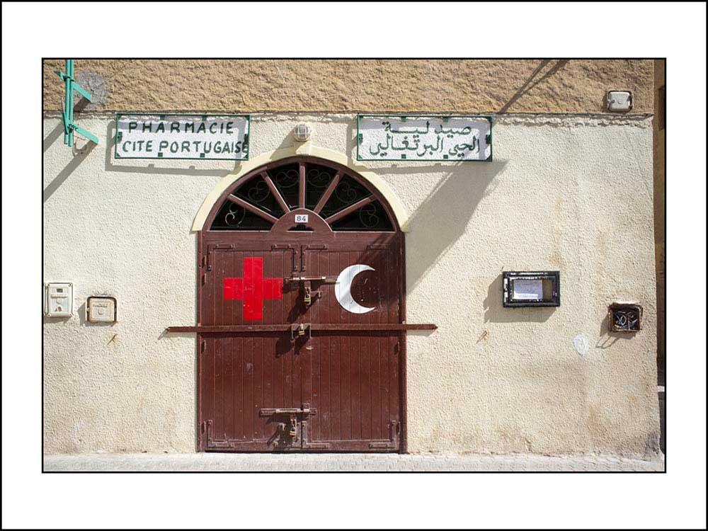 Maroc eljadida