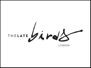 hotel The Late Birds lisbon Olivier Perrin