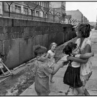 Henri Cartier Bresson Berlin