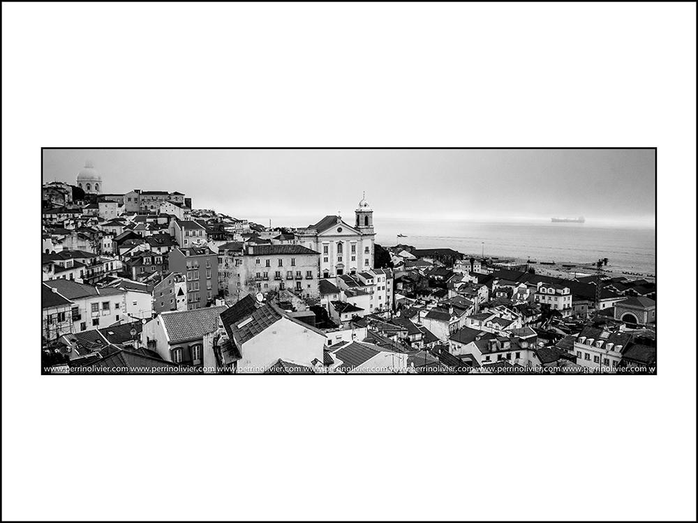 Lx055 Lisbonne Portugal Alfama
