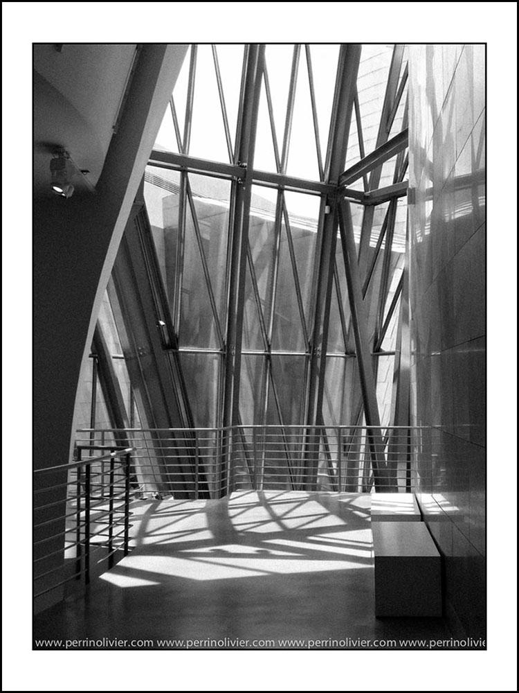 Architecture espagne bilbao guggenheim