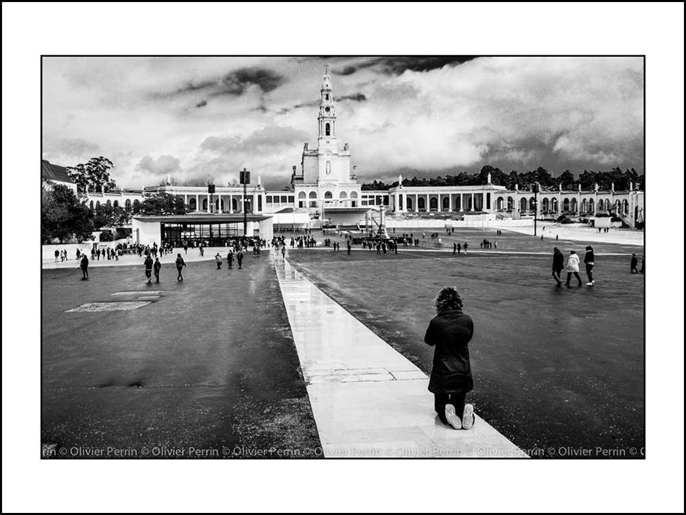 Semaine Sainte Fatima Portugal