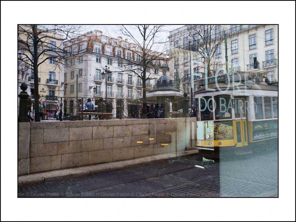 reflet Praça Camoes. Hotel du Bairro alto.